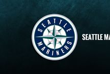 Seattle Mariners / Shop our selection of Seattle Mariners merchandise and collectibles. Includes t-shirts, posters, glassware, & home decor.