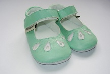 Baby shoes / by Val