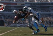 Madden NFL 15 / Madden Tips, Tactics and info.