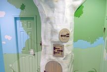 Room idea for baby