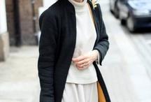 Advanced style / Older women