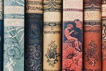 Books & Bookmarks