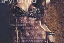 Workouts : Bodyrock/DailyHIIT