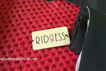 Ridhika Khanna Label : RIDRESS review / by indianfashionandlifestyle.com