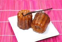 Douceurs vanillées  / La Case à Vanille vous propose ses desserts réalisés à partir de ses produits vanillés. Découvrez aussi les recettes de nos blogueuses. Un univers 100% vanille réservé aux gourmands !  Retrouvez toutes nos recettes sur : http://www.lacaseavanille.com/blog/