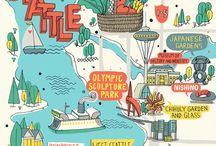 Travel - Seattle