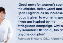 This Girl Can / #thisgirlcan