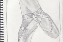 Ballet draws