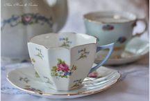 ❤️ Tea / by Sheree Davey
