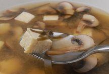 soup is on / by Belma