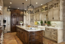 Kitchen / by Carly McCallie