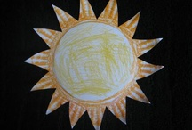 Summer Activities for Children / Oh, Summer how I love you!  Here are some summer inspired crafts and recipes! / by Family Theme Days