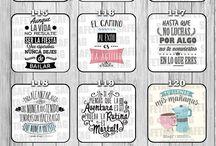 diseño frases