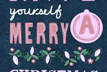 Holiday Cards Etc / Christmas and other seasonal paper products