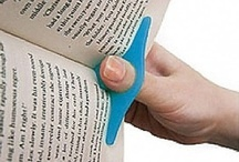 Creative Page Markers