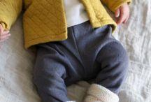 vetements bébé