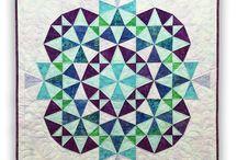 kaleidoscppe quilt