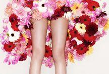 Flower × Female