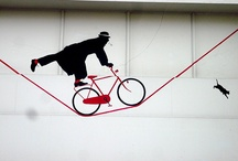 Street - Urban Art