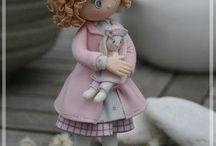 просто куклы