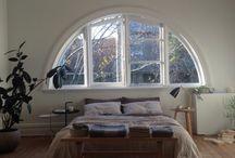 Bedroom / by Clara Viver