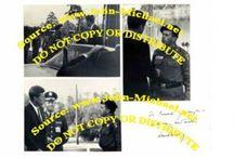 US Military History / by John Michael