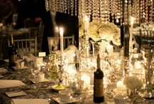 Table Centerpieces  / by Meredith Dalton