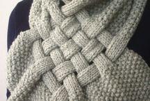 Tricot / tout ce qui se rapporte au tricot : modèles, types de laine etc...