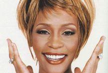 Memories~Whitney Houston