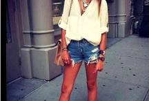 Fashion / by Courtney Clay