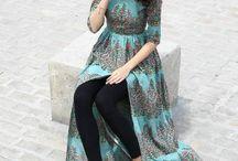 Pakistani Kleider