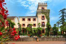 Castle/Manor