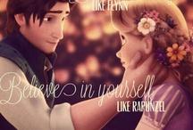 Disney <3. Need I say more? / by Amanda Dixon