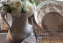 Dishes, Cups & Country Stuff