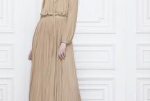 Fashion - Shoulder openings