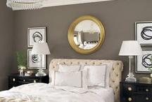 bedroom / by DENISE DRAKE