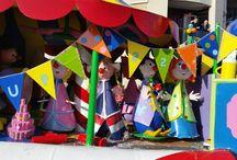 Carnaval / Carnaval en Efteling zijn een leuke combinatie! Heb jij een leuke Efteling-outfit aangehad tijdens carnaval of een mooie Efteling-praalwagen gezien? Stuur jouw foto hiervan naar ons via Facebook of Twitter.