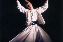 Танец суфиев