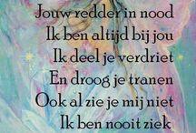 Gedichtjes