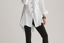 Shirts + blouses+ tops!