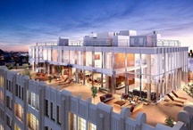 big panthouse