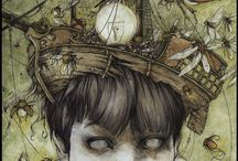 Jeremy Hush / Art
