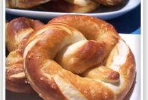 Panes y masas / Recetas relacionadas con el pan y masas (hojaldre