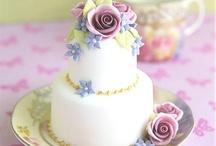 Cake pops / Doces