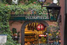 La dolce vita dalla cucina mia / Italian delights from my Aga