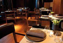 Hôtellerie / Creazioni per hotel e ristoranti / Creations for hotels and restaurants /Créations pour hôtels et restaurants.
