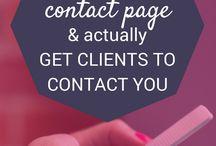 :: Website Tips