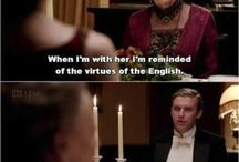 All about Downton Abbey