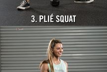 Quads Workout