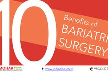 10 Benefits of Bariatric Surgery / Benefits of weight loss surgery to help understand the positive aspect of it.